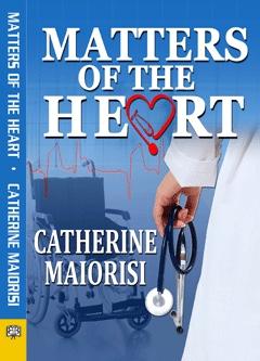 Catherine Maiorisi, lesbian, romance