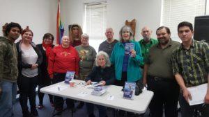 Staten Island Sage-Pride Center, Catherine Maiorisi